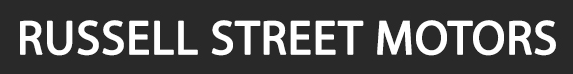 Russell Street Motors Logo